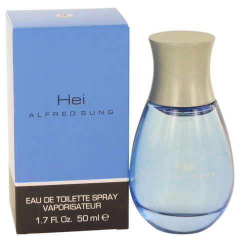 Hei By Alfred Sung Eau De Toilette Spray 1.7 Oz