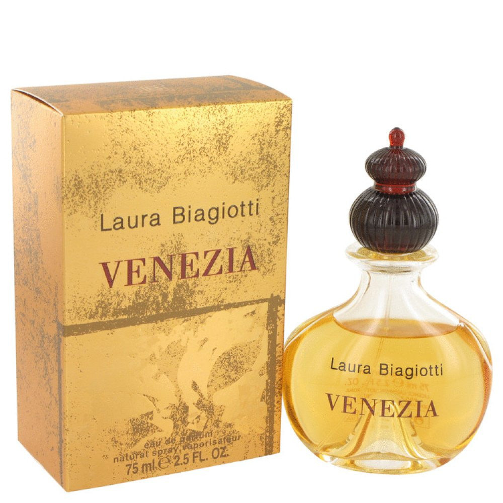 Venezia By Laura Biagiotti Eau De Parfum Spray 2.5 Oz