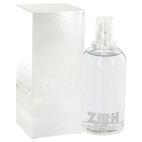 Zirh By Zirh International Eau De Toilette Spray 4.2 Oz