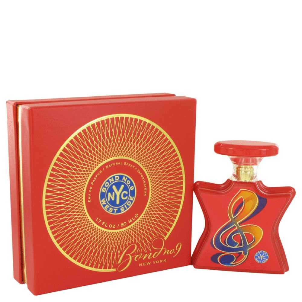 West Side By Bond No. 9 Eau De Parfum Spray 1.7 Oz