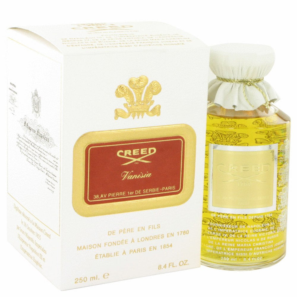 Vanisia By Creed Millesime Flacon Splash 8.4 Oz