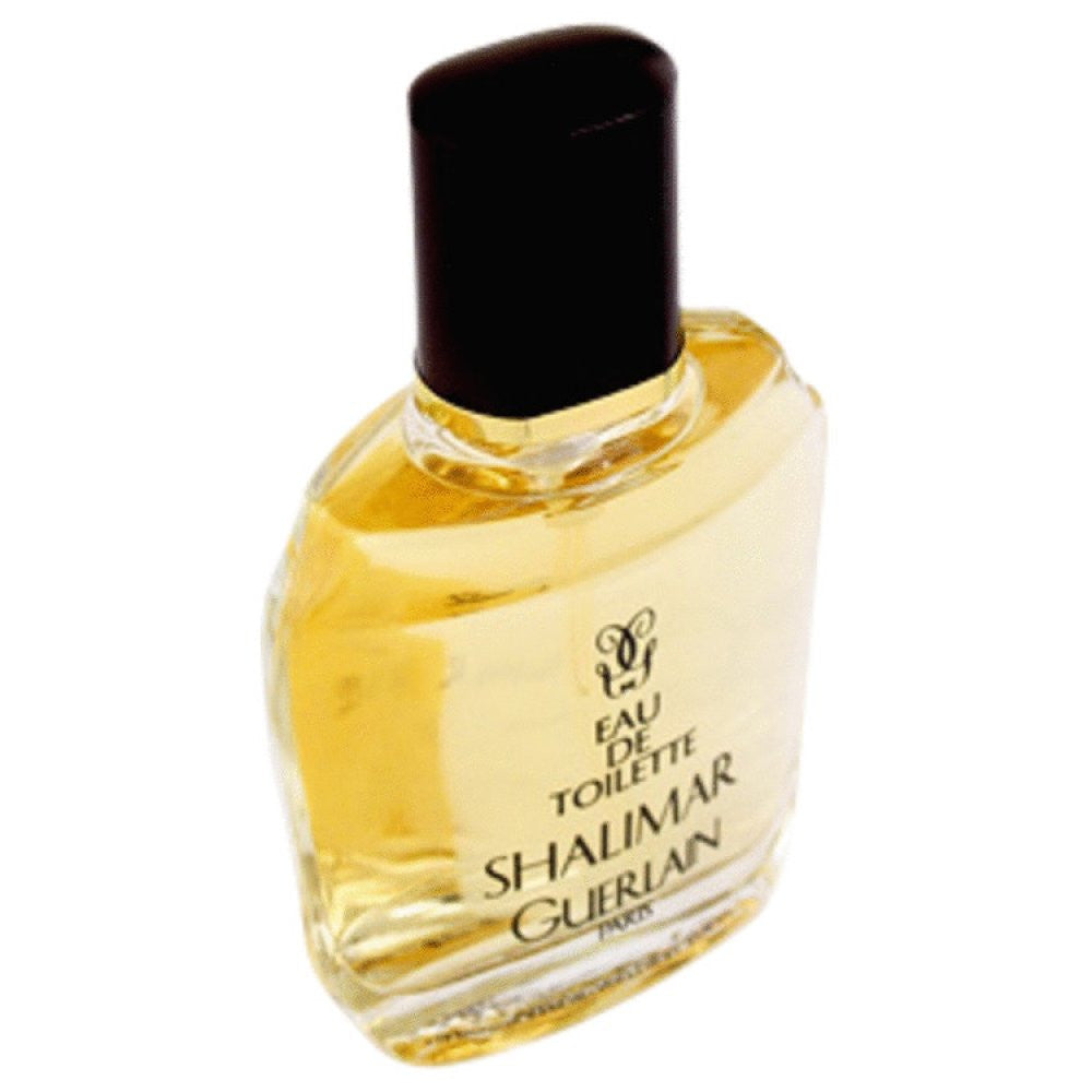 Shalimar By Guerlain Eau De Toilette Spray 1 Oz