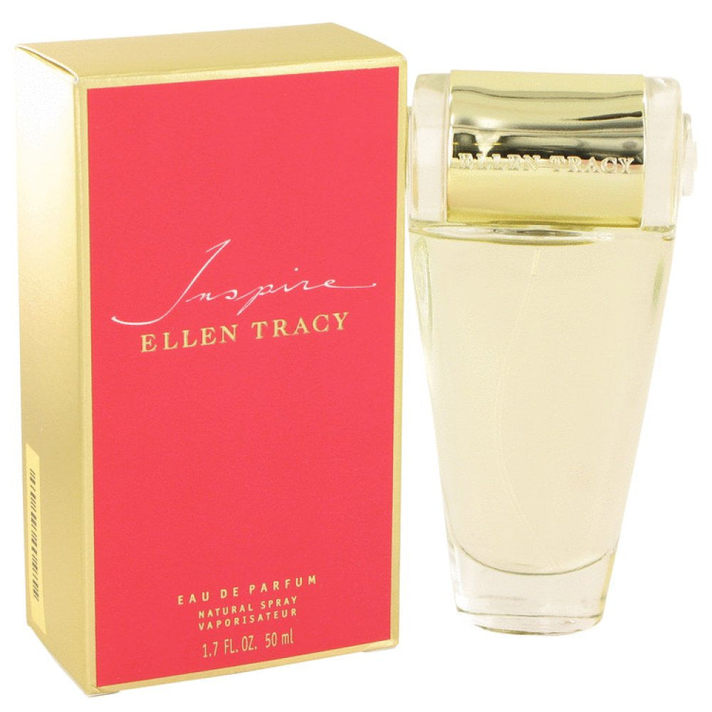 Inspire By Ellen Tracy Eau De Parfum Spray 1.7 Oz