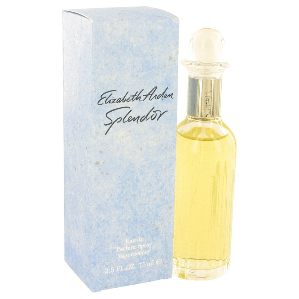 Splendor By Elizabeth Arden Eau De Parfum Spray 2.5 Oz