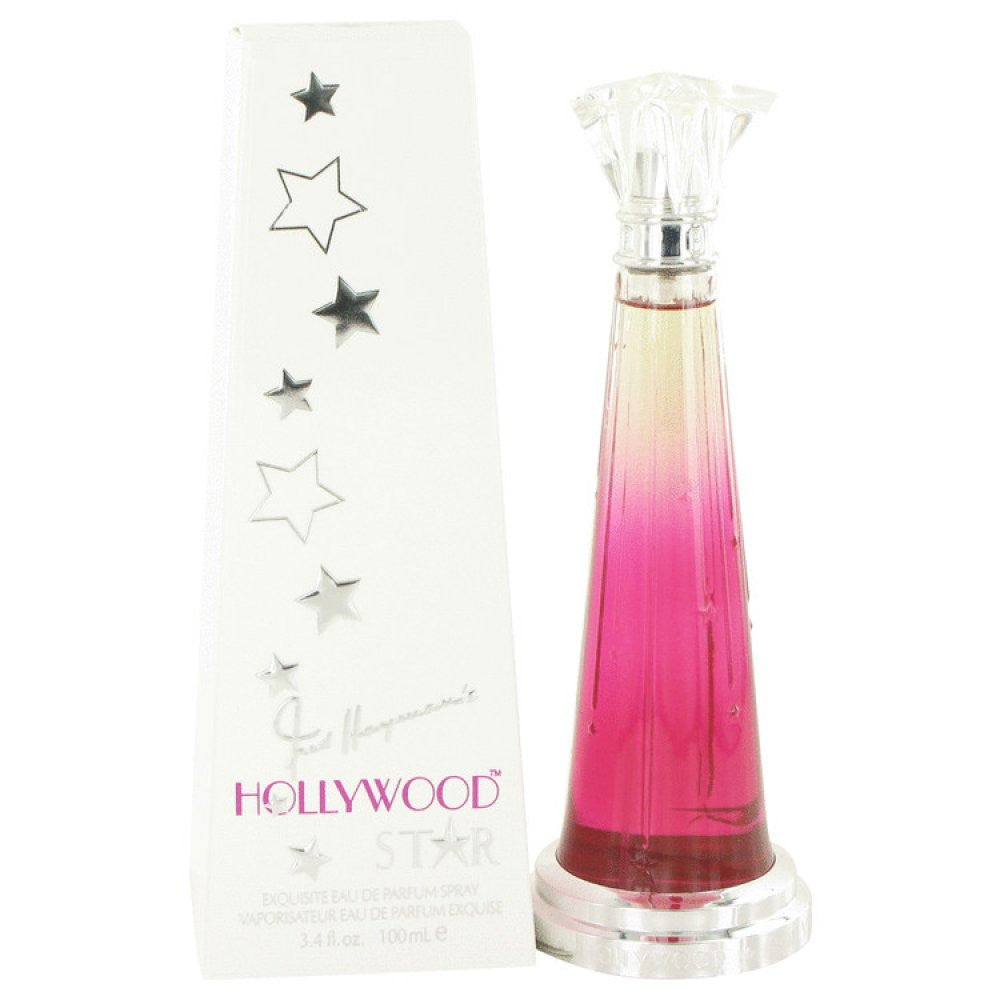 Hollywood Star By Fred Hayman Eau De Parfum Spray 3.4 Oz