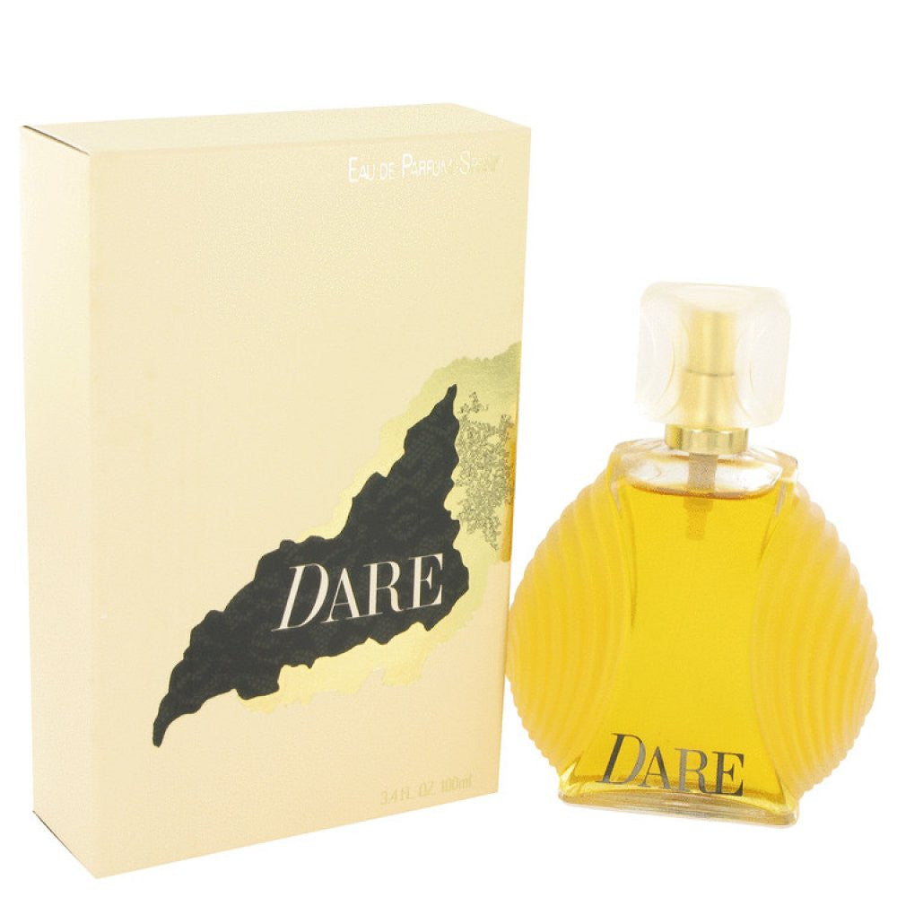 Dare By Quintessence Eau De Parfum Spray 3.4 Oz