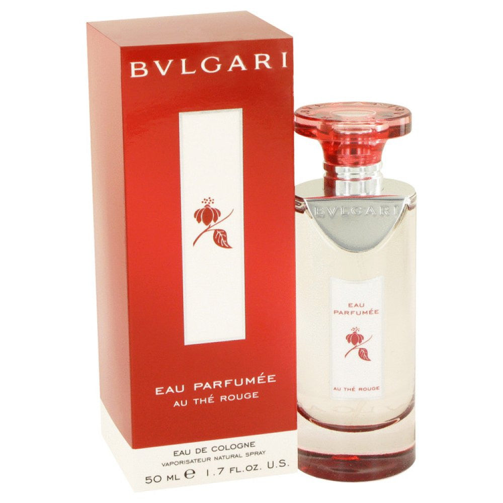 Bvlgari Eau Parfumee Au The Rouge By Bvlgari Eau De Cologne Spray 1.7 Oz