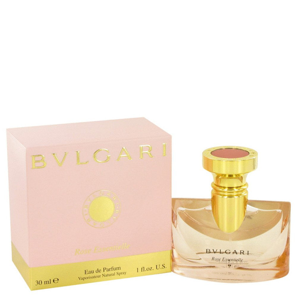 Bvlgari Rose Essentielle By Bvlgari Eau De Parfum Spray 1 Oz