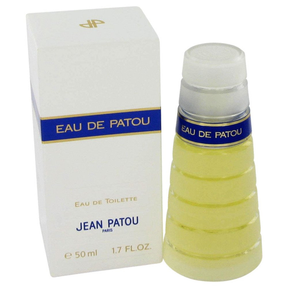 Eau De Patou By Jean Patou Eau De Toilette Spray (heritage Collection) 3.3 Oz
