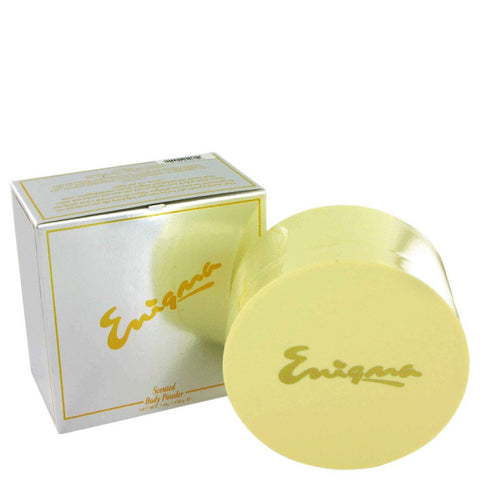 Enigma By Alexandra De Markoff Dusting Powder 7 Oz
