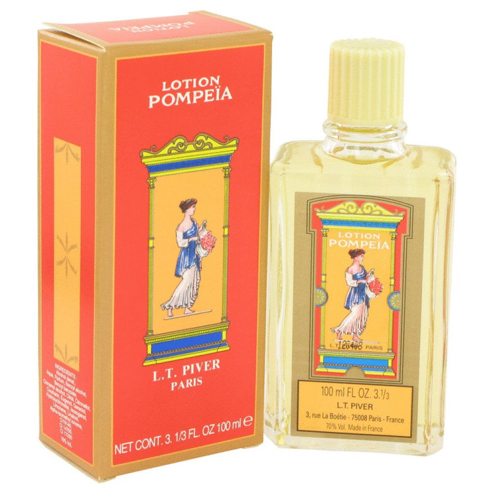 Pompeia By Piver Cologne Splash 3.3 Oz