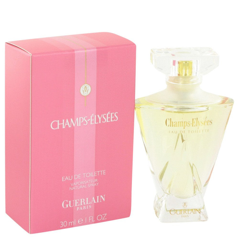 Champs Elysees By Guerlain Eau De Toilette Spray 1 Oz