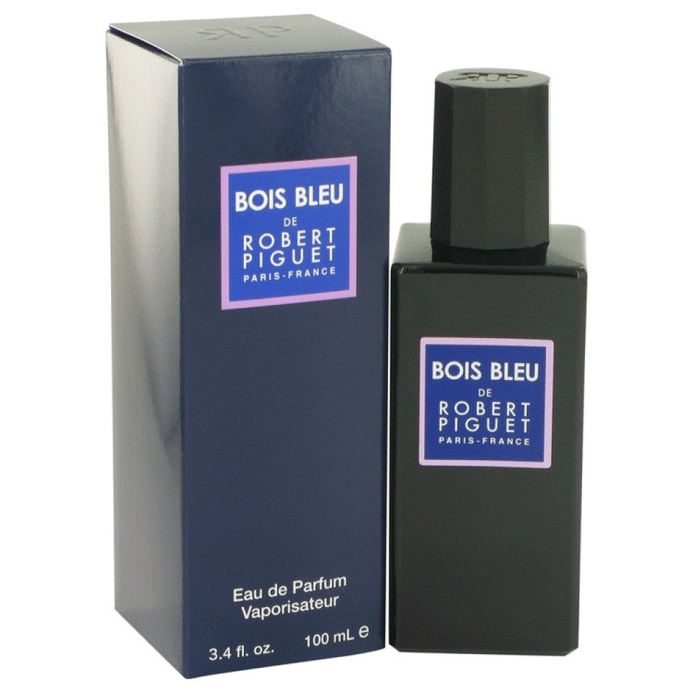 Bois Bleu By Robert Piguet Eau De Parfum Spray 3.4 Oz