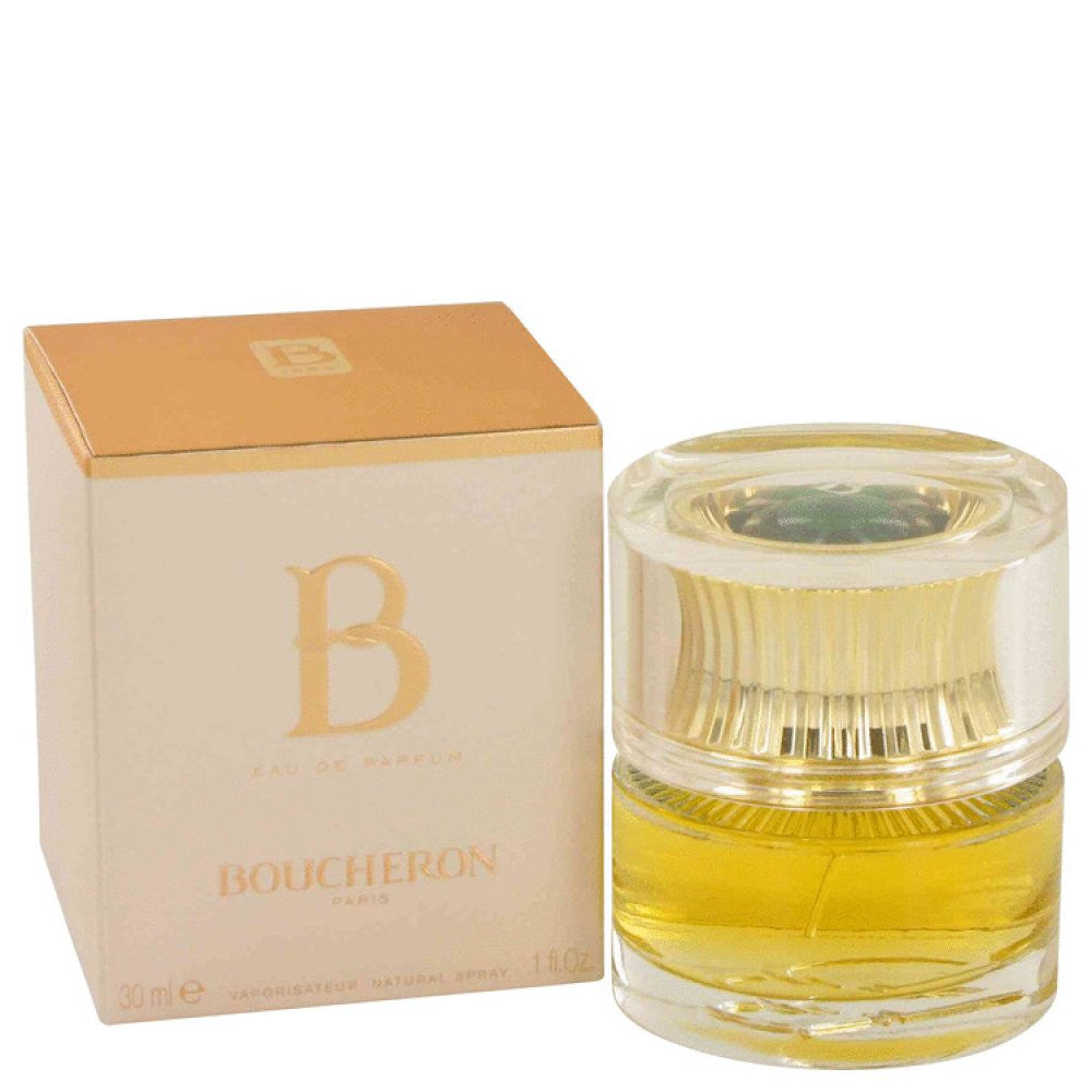 B De Boucheron By Boucheron Eau De Parfum Spray 1 Oz