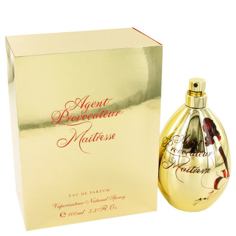 Agent Provocateur Maitresse By Agent Provocateur Eau De Parfum Spray 3.4 Oz