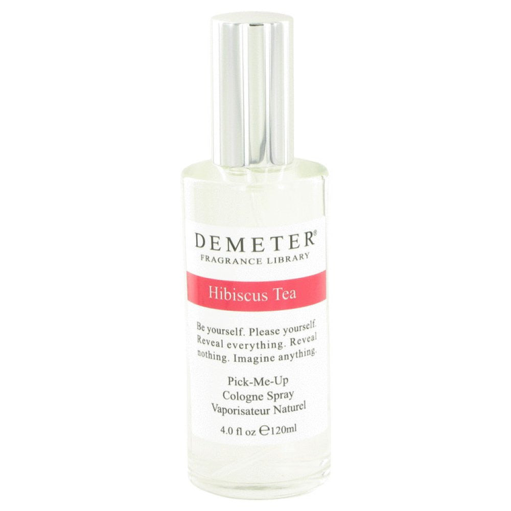 Demeter By Demeter Hibiscus Tea Cologne Spray 4 Oz