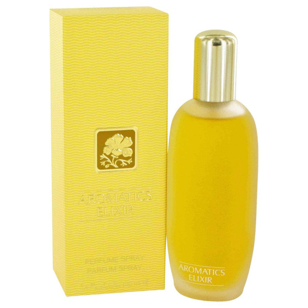Aromatics Elixir By Clinique Eau De Parfum Spray 3.4 Oz
