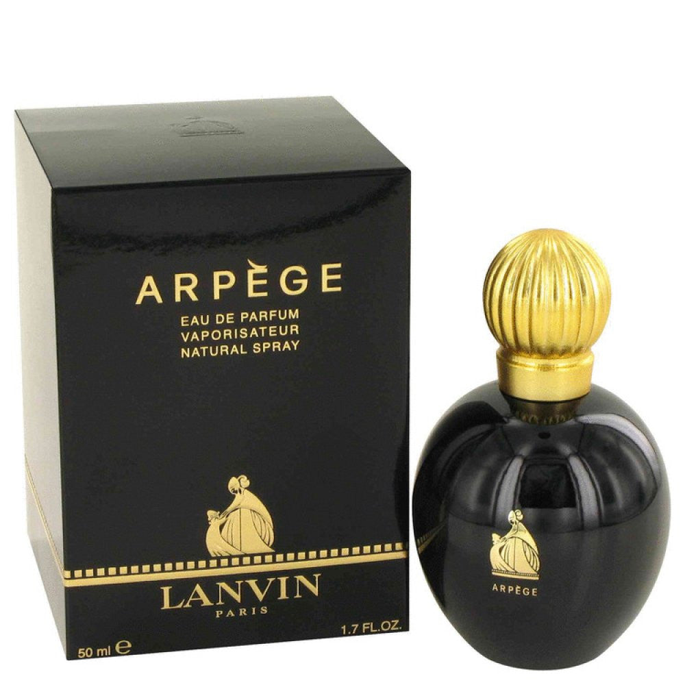 Arpege By Lanvin Eau De Parfum Spray 1.7 Oz
