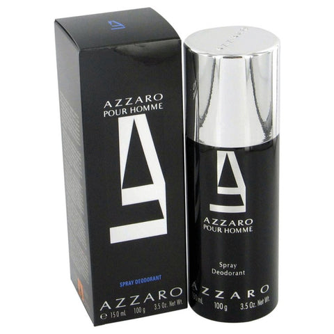 Azzaro By Loris Azzaro Deodorant Spray 5 Oz