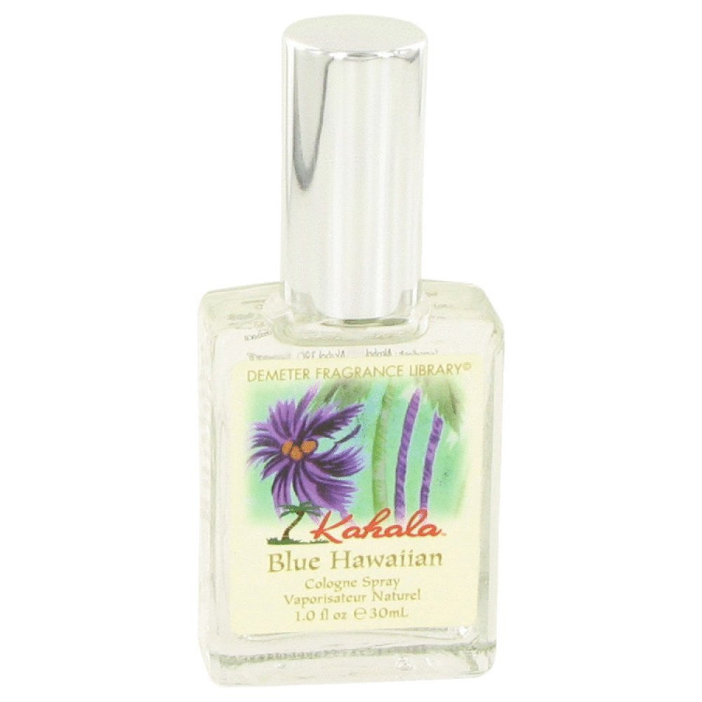 Demeter By Demeter Kahala Blue Hawaiian Cologne Spray 1 Oz
