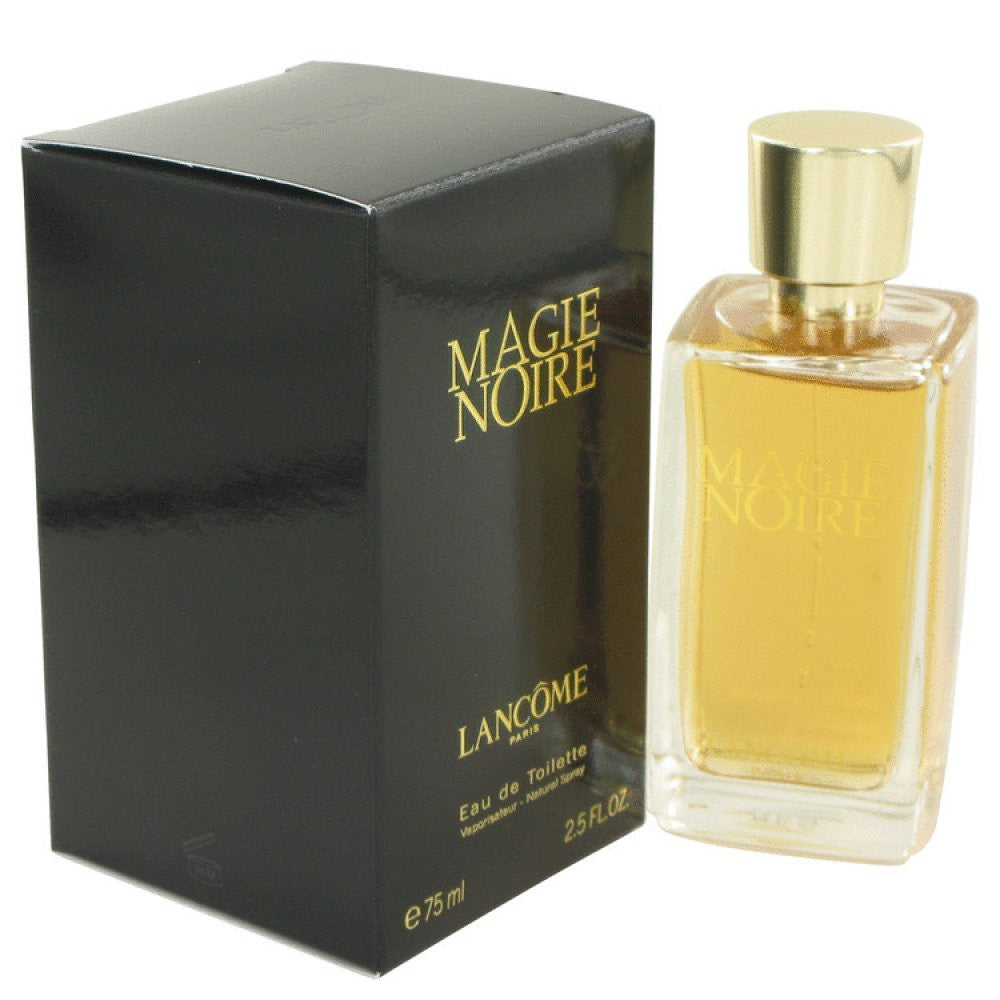 Magie Noire By Lancome Eau De Toilette Spray 2.5 Oz