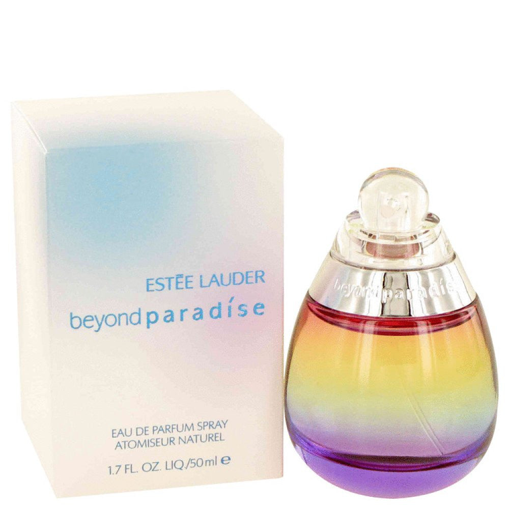 Beyond Paradise By Estee Lauder Eau De Parfum Spray 1.7 Oz
