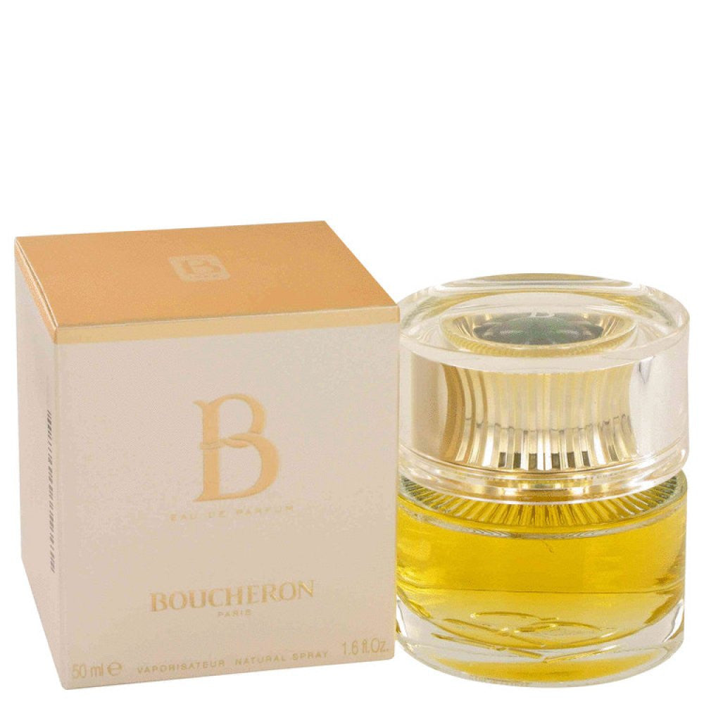 B De Boucheron By Boucheron Eau De Parfum Spray 1.7 Oz