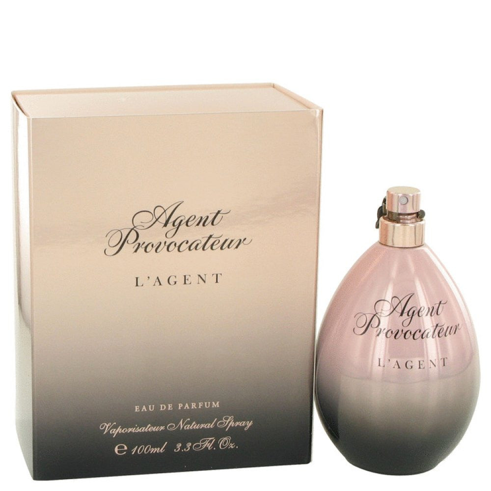 Agent Provocateur L'agent By Agent Provocateur Eau De Parfum Spray 3.3 Oz