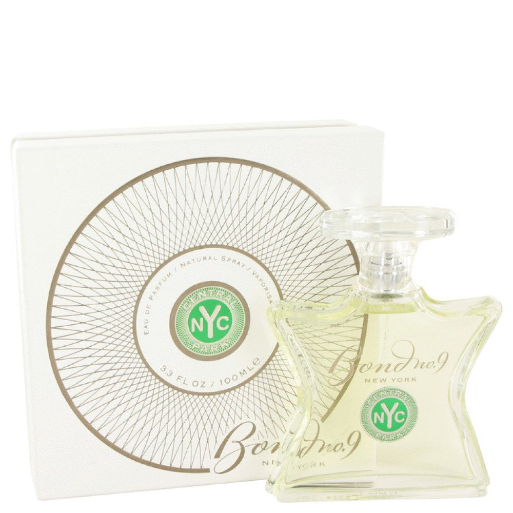 Central Park By Bond No. 9 Eau De Parfum Spray 3.3 Oz