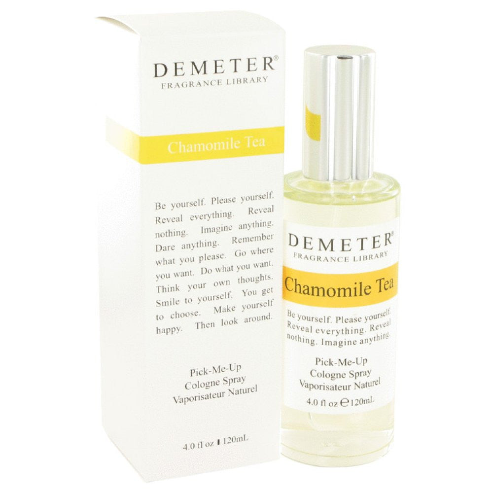 Demeter By Demeter Chamomile Tea Cologne Spray 4 Oz
