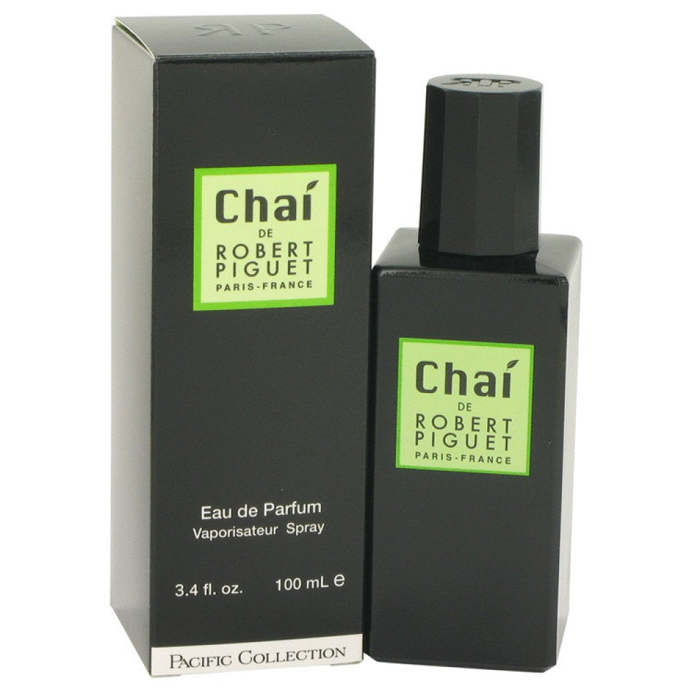 Robert Piguet Chai By Robert Piguet Eau De Parfum Spray 3.4 Oz