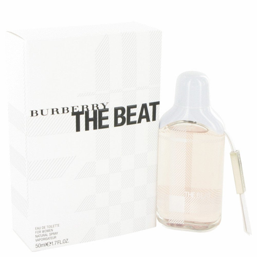 The Beat By Burberry Eau De Toilette Spray 1.7 Oz