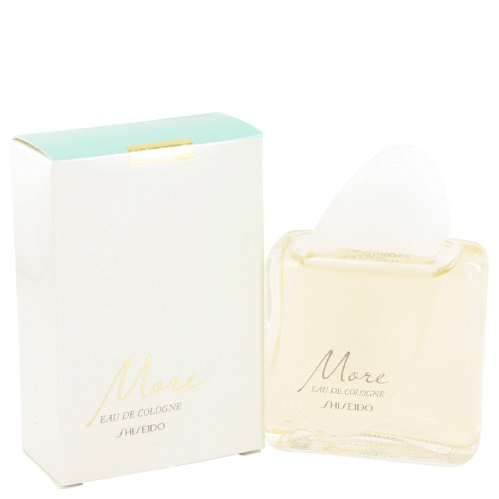 Shiseido More By Shiseido Eau De Cologne 2 Oz
