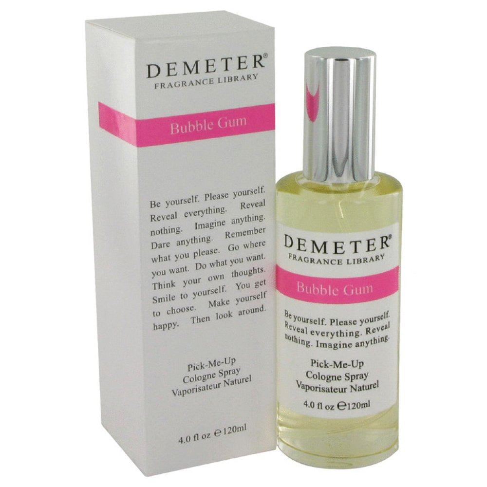 Demeter By Demeter Bubble Gum Cologne Spray 4 Oz