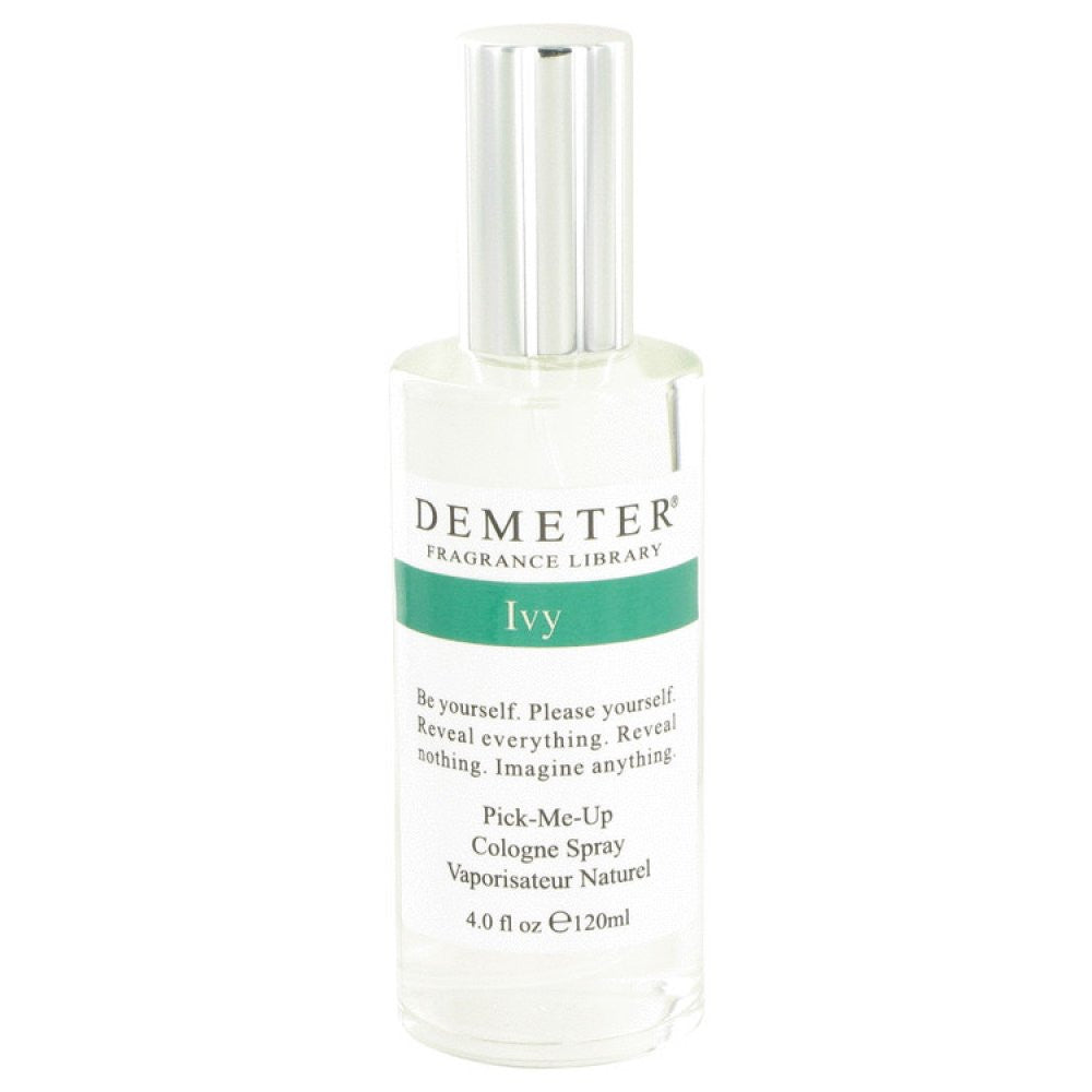 Demeter By Demeter Ivy Cologne Spray 4 Oz