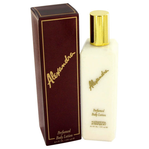 Alexandra By Alexandra De Markoff Body Lotion 8.5 Oz
