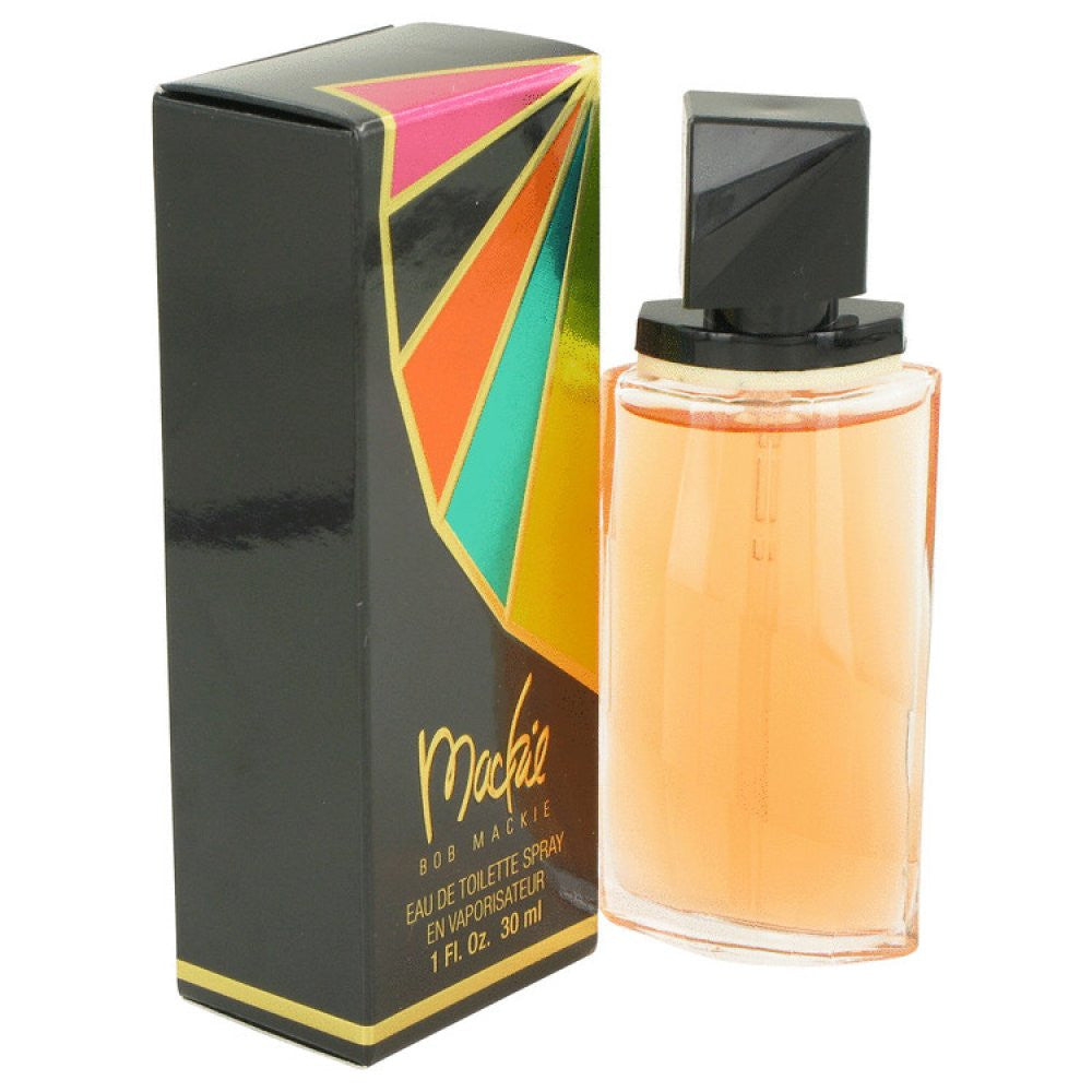 Mackie By Bob Mackie Eau De Toilette Spray 1 Oz