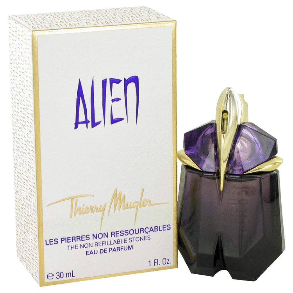 Alien By Thierry Mugler Eau De Parfum Spray 1 Oz