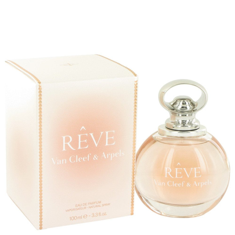 Reve By Van Cleef Eau De Parfum Spray 3.4 Oz