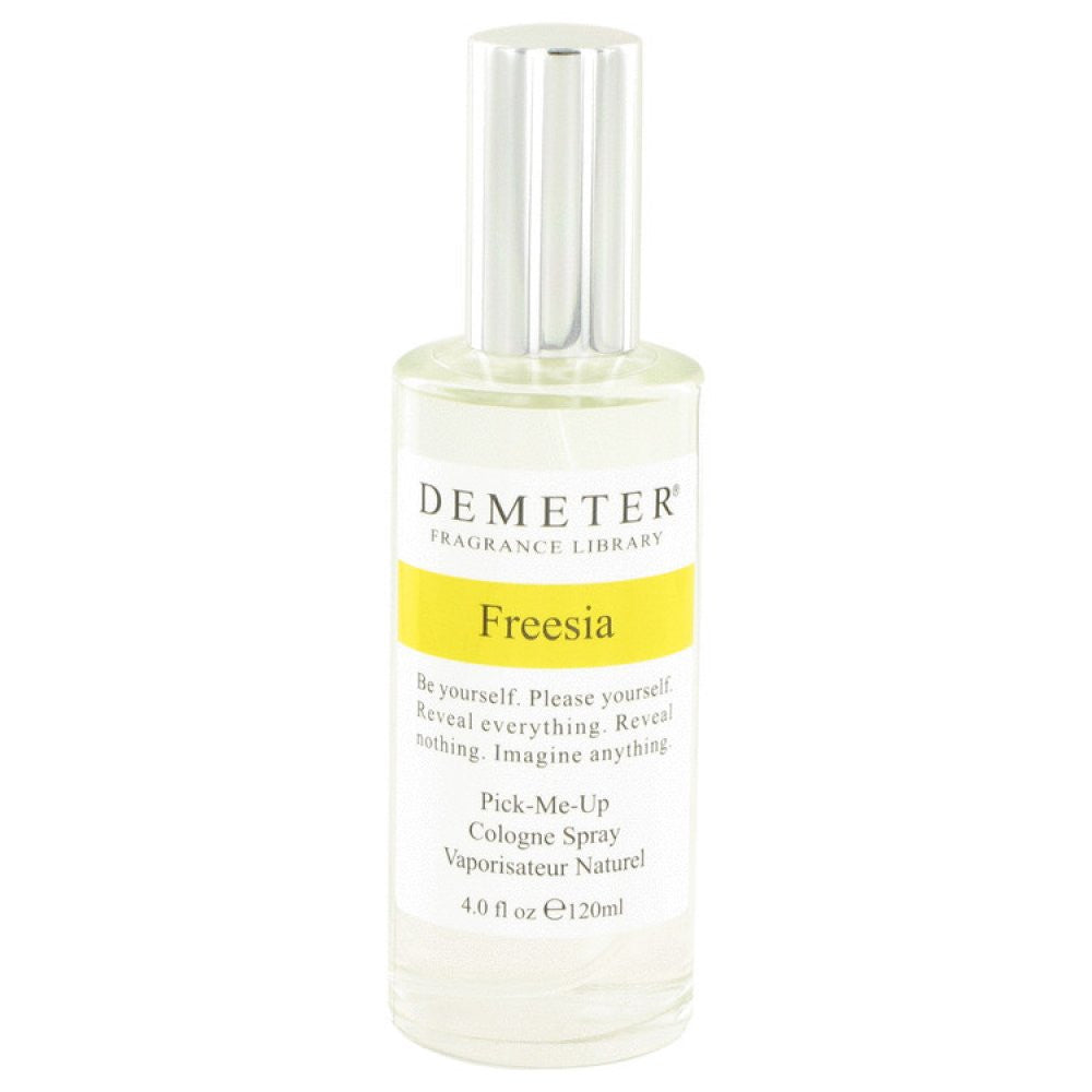 Demeter By Demeter Freesia Cologne Spray 4 Oz