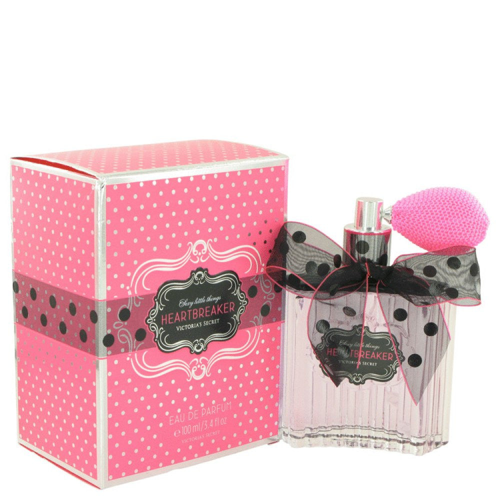 Sexy Little Things Heartbreaker By Victoria's Secret Eau De Parfum Spray 3.4 Oz