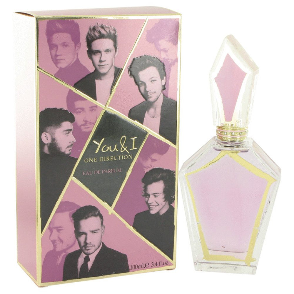 You & I By One Direction Eau De Parfum Spray 3.4 Oz