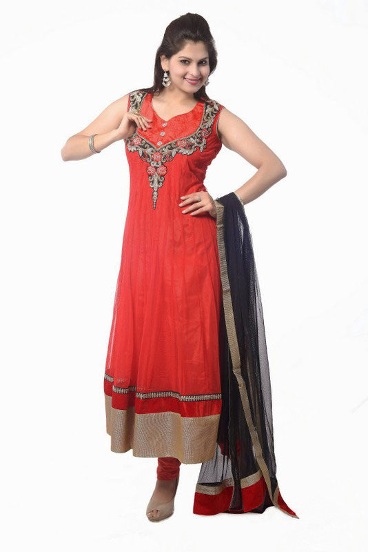 Women Anarkali Suit  MCD-HMDS-14