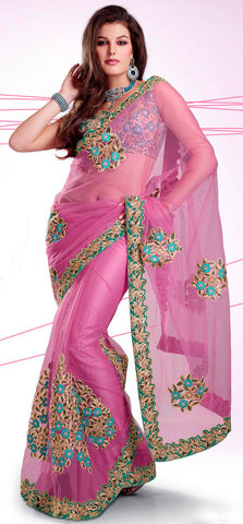 Party Wear Sarees   PT-1269