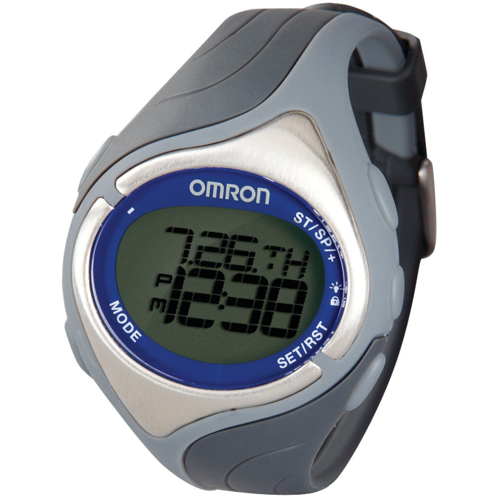 Omron Strap-free Heart Rate Monitor