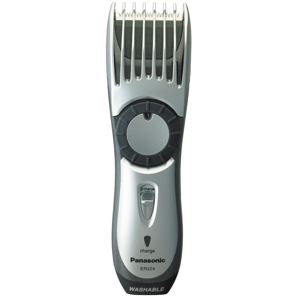 Panasonic Cordless Hair & Beard Trimmer