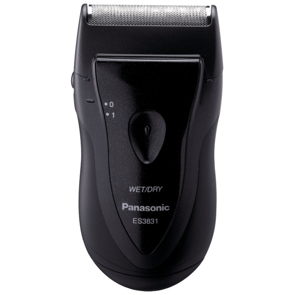 Panasonic Pro-curve Battery-operated Travel Shaver