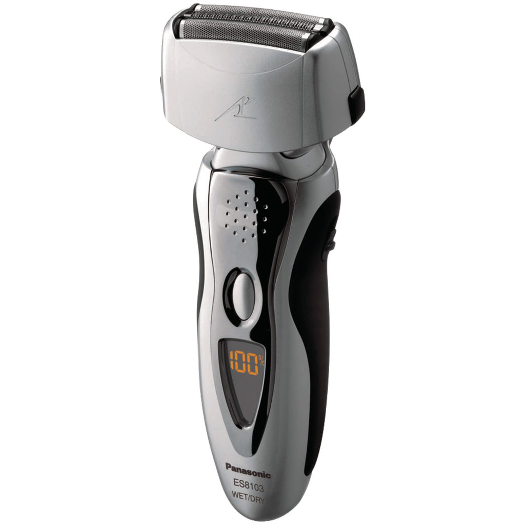 Panasonic Men's Wet And Dry Shaver