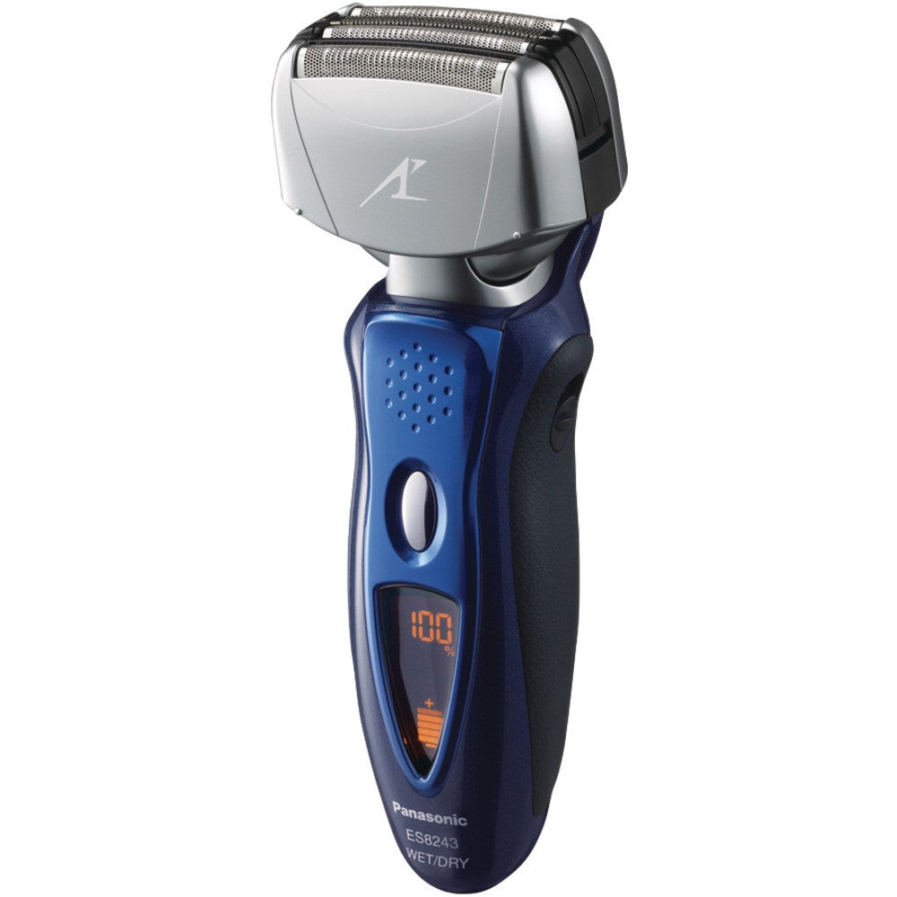 Panasonic Arc Iv Wet And Dry Shaver