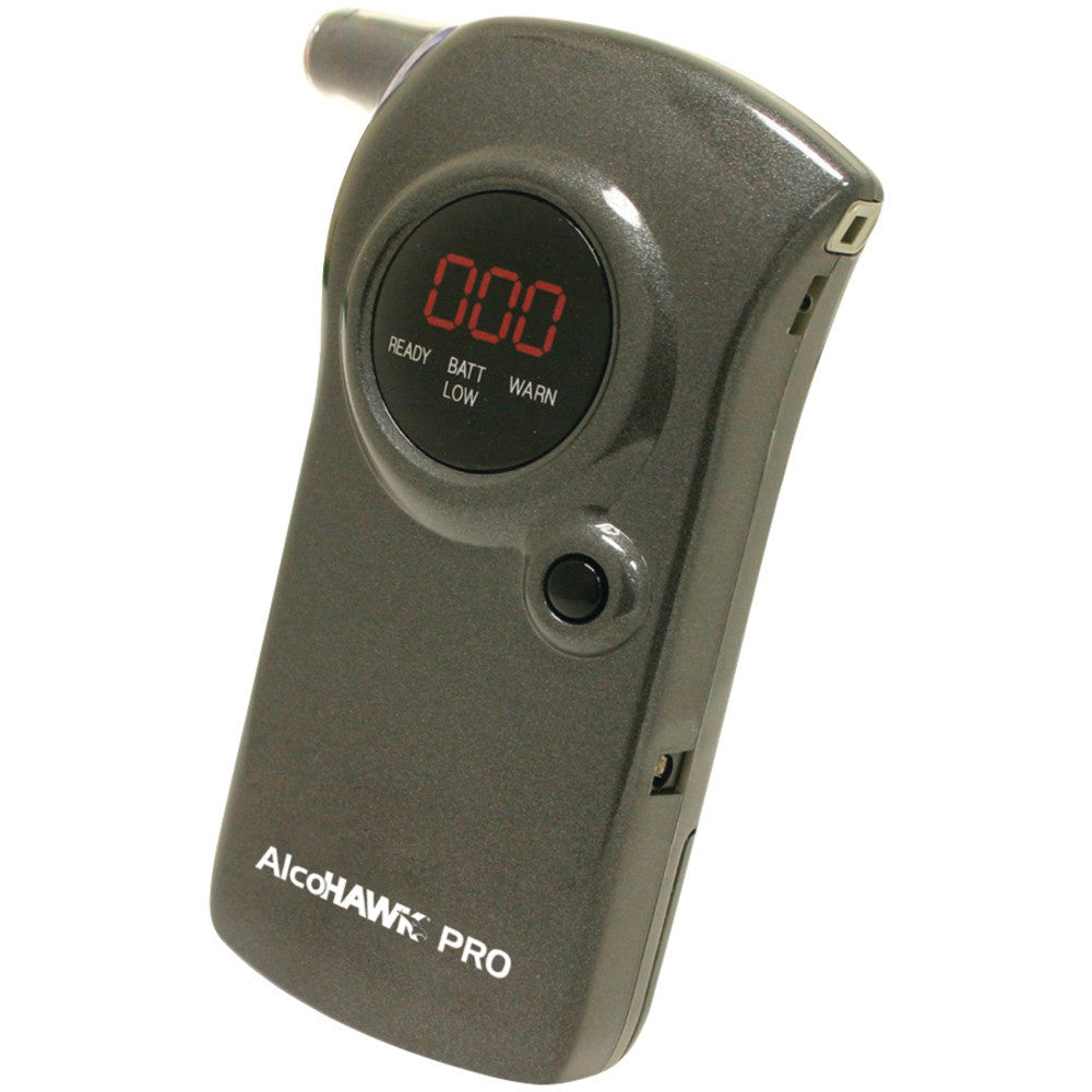 Alcohawk Pro Digital Breath Alcohol Tester